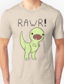 Rawrasaur! T-Shirt