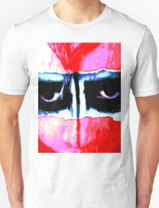 Psychedelic Primitive Unisex T-Shirt