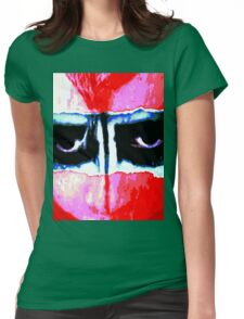 Psychedelic Primitive Womens Fitted T-Shirt