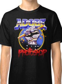 SHOPPING IS SO METAL Classic T-Shirt