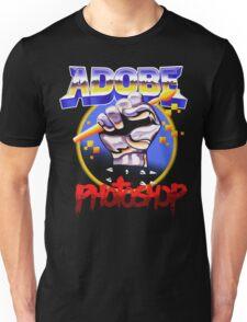 SHOPPING IS SO METAL Unisex T-Shirt