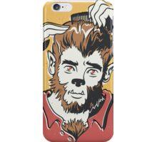 Prep for the Monster Mash iPhone Case/Skin
