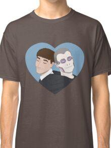 Okay is wonderful Classic T-Shirt