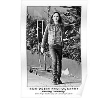 Ellen Page - Forever In Blue Jeans Poster