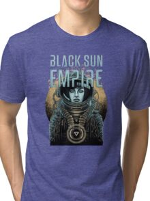 Black Sun Empire/1 Tri-blend T-Shirt