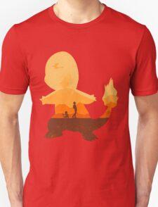 Fire Blast! - Charmander T-Shirt