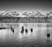 Wakatipu by Brad Grove