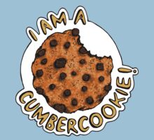 Cumbercookie of the Cumberbatch! Kids Clothes
