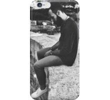 Simplicity - Chiara Conte iPhone Case/Skin