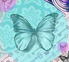 """Flutterbye"" by ShaneThompson"