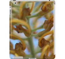 Grevillea iPad Case/Skin