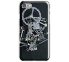 One Dial iPhone Case/Skin