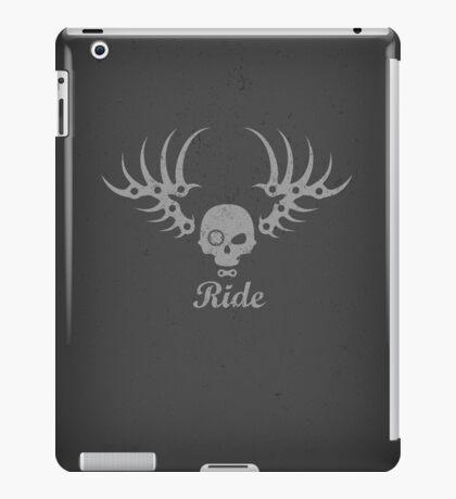 Ride iPad Case/Skin