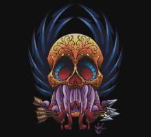 C-Skull by Joby Cummings