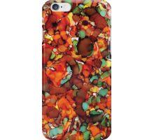 Caliente iPhone Case/Skin