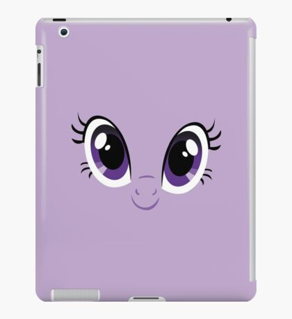 Twilight Smile iPad Case/Skin