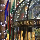Rockefeller Centre Concourse Shops by Kezzarama