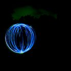 Light painting: Orb by mattijs