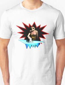 Cafe Flesh T-Shirt