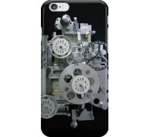 Image Projector iPhone Case/Skin