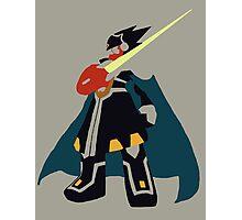 Megaman Battle Net 5 Colonel Photographic Print