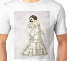 Lace Bride I Unisex T-Shirt