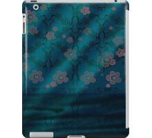 Sakura Lagoon iPad Case/Skin