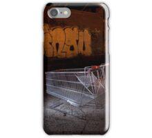 Light Cart iPhone Case/Skin