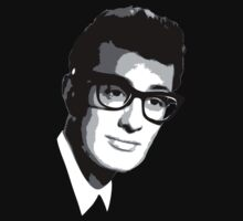 Buddy Holly Kids Tee