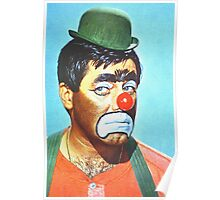 Jerry Lewis in The Family Jewels Poster