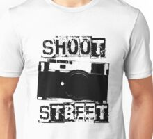 Shoot Street Unisex T-Shirt