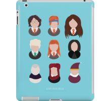 avpm. iPad Case/Skin