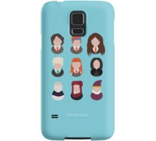 avpm. Samsung Galaxy Case/Skin