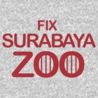 Fix Surabaya Zoo 2 by Sarah Mokrzycki