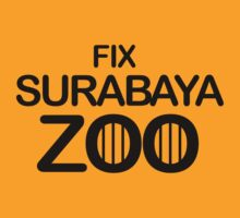 Fix Surabaya Zoo T-Shirt