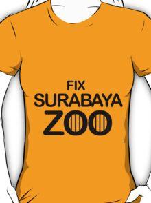 Fix Surabaya Zoo T-Shirt