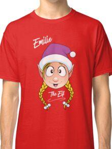 Emilie the Elf Classic T-Shirt