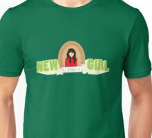 who's that girl? Unisex T-Shirt