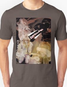 Ladyhawke's World T-Shirt