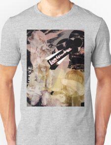 Ladyhawke's World T-Shirt