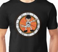 This clock works Unisex T-Shirt
