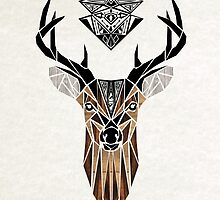 oh deer! by Manoou