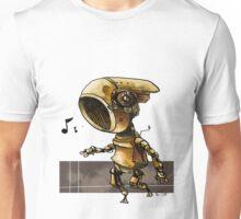 Boogie Bot Unisex T-Shirt