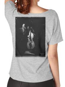 JazzScene Women's Relaxed Fit T-Shirt