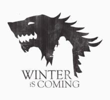 Winter Is Coming by Randlx