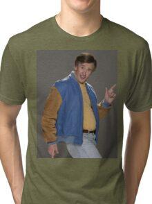 Alan Partridge - Alpha Papa Tri-blend T-Shirt