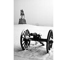 Gettysburg Photographic Print