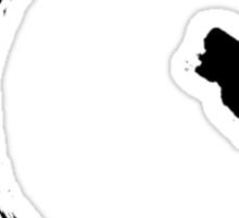 Enso 2 Sticker