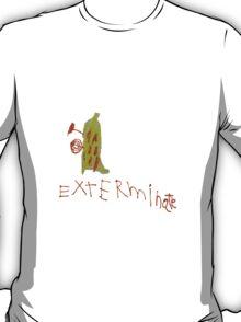 Pirate Dalek T-Shirt
