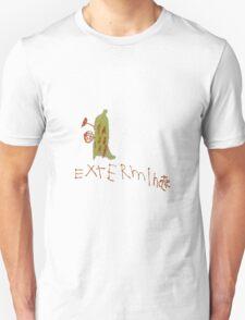 Pirate Dalek Unisex T-Shirt